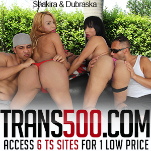 Trans 500 video porno transessuali con superdotato